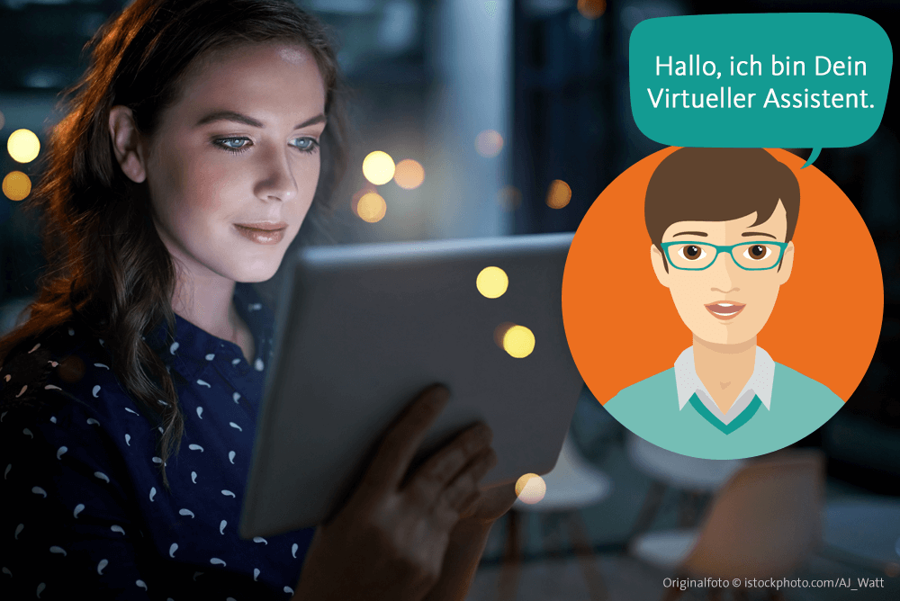 Virtual Customer Assistants: immer online
