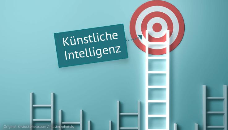 Künstliche Intelligenz: Das sind die Hürden in deutschen Unternehmen
