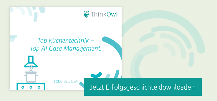 CaseStudy BORA: Top Kundenservice dank ThinkOwl